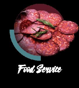Linha Food Service Juliatto
