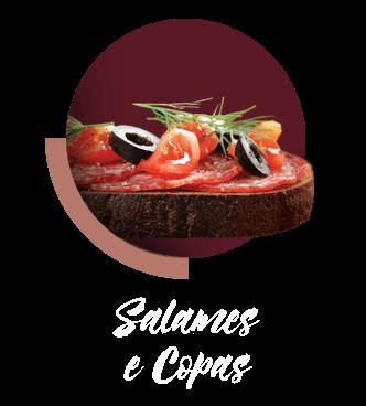 Salames e Copas