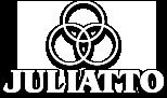 Juliatto |  (41) 3283-4700 Logo