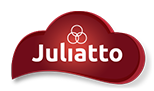 Frigorífico Juliatto Logotipo
